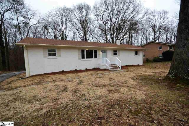 116 Woodvale Circle, Greer, SC 29651 (#1411741) :: Hamilton & Co. of Keller Williams Greenville Upstate