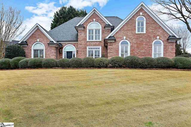 1 Gilder Trace, Simpsonville, SC 29681 (#1411752) :: RE/MAX RESULTS