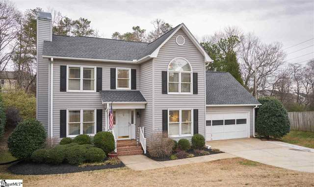 113 Devenridge Drive, Greer, SC 29650 (#1411769) :: Connie Rice and Partners