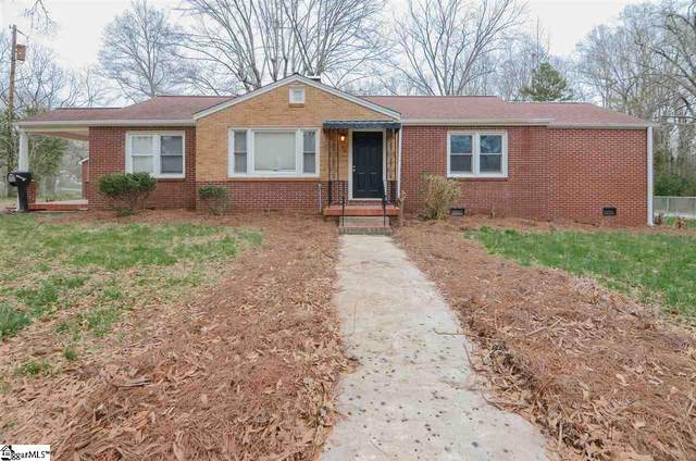 106 Boyce Circle, Belton, SC 29627 (#1411799) :: The Haro Group of Keller Williams