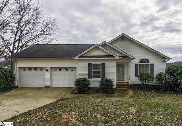 1014 Old Mill Road, Easley, SC 29642 (#1411808) :: The Haro Group of Keller Williams