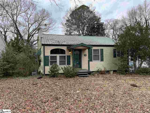 126 White Oak Road, Spartanburg, SC 29301 (#1411812) :: Hamilton & Co. of Keller Williams Greenville Upstate