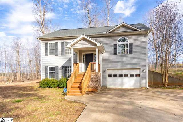 400 Nodine Road, Campobello, SC 29322 (#1411824) :: The Haro Group of Keller Williams