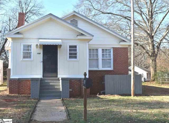 102 Edwards Street, Greenville, SC 29609 (#1411826) :: The Toates Team
