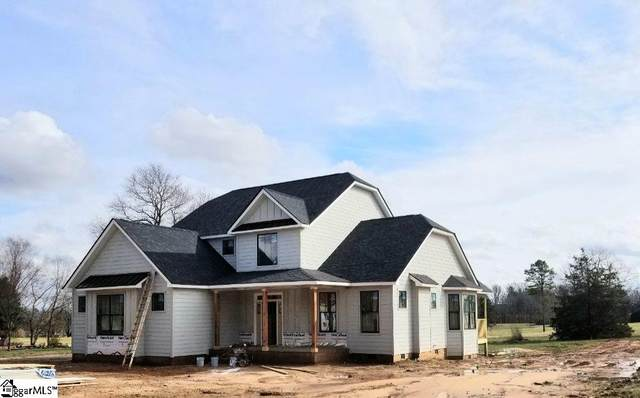 112 Royal Burgess Drive, Campobello, SC 29322 (#1411829) :: Hamilton & Co. of Keller Williams Greenville Upstate