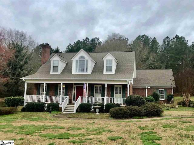 218 Burntwood Lane, Inman, SC 29349 (MLS #1411836) :: Prime Realty
