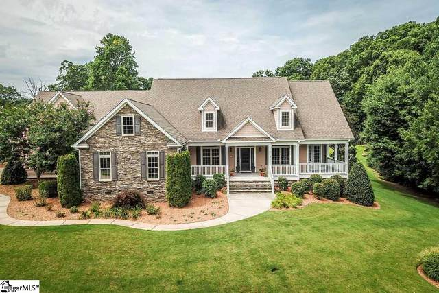 3 Millers Pond Way, Travelers Rest, SC 29690 (#1411848) :: The Haro Group of Keller Williams