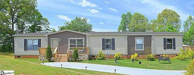 629 Courtland Way, Greer, SC 29651 (#1411850) :: Hamilton & Co. of Keller Williams Greenville Upstate