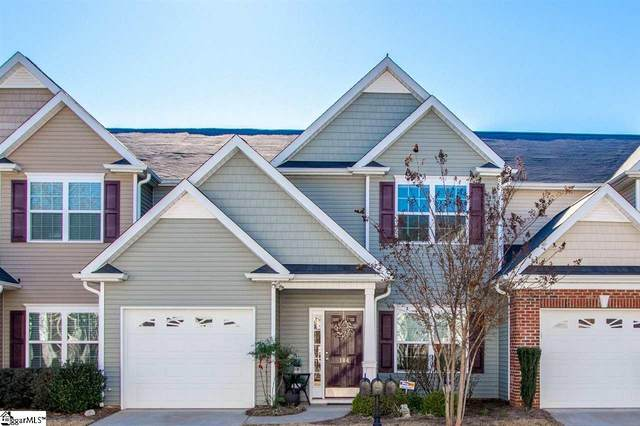 184 Shady Grove Drive, Simpsonville, SC 29681 (#1411859) :: Connie Rice and Partners