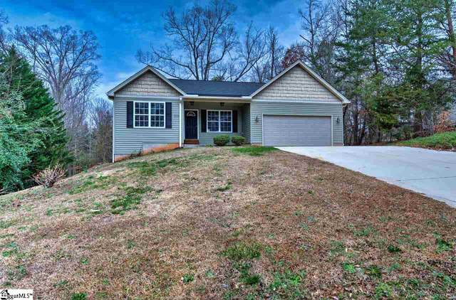 818 Mosteller Drive, Greer, SC 29651 (#1411861) :: Mossy Oak Properties Land and Luxury