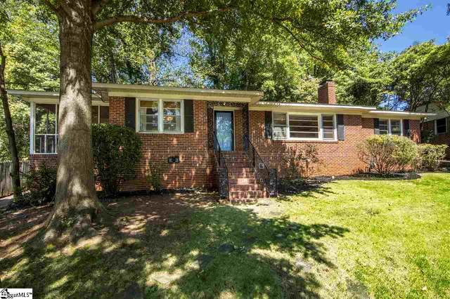 209 Dellwood Drive, Greenville, SC 29609 (MLS #1411871) :: Resource Realty Group