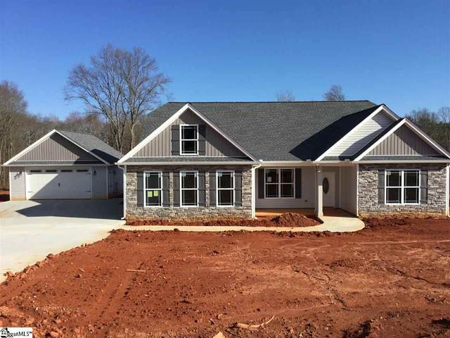 550 Sloan Road, Lyman, SC 29365 (#1411893) :: Connie Rice and Partners