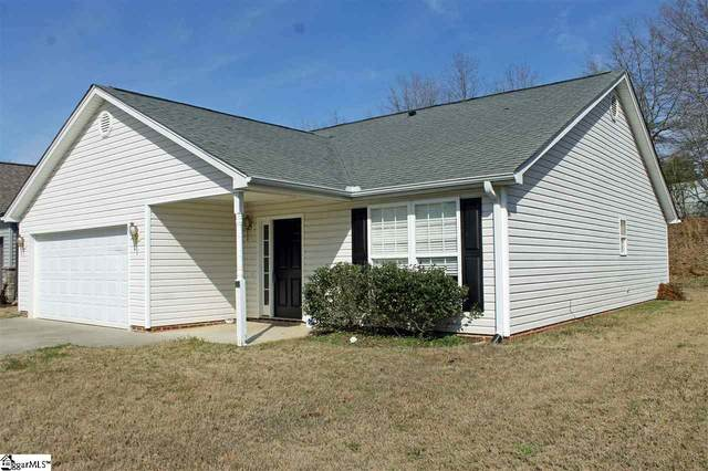 22 Cedar Brook Court, Greenville, SC 29611 (#1411898) :: The Toates Team