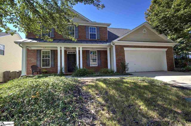 7 Glenbow Court, Simpsonville, SC 29680 (#1411900) :: The Toates Team