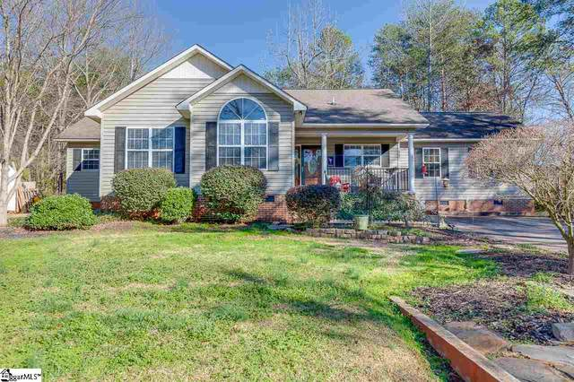 799 Holland Ford Road, Pelzer, SC 29669 (#1411913) :: The Toates Team