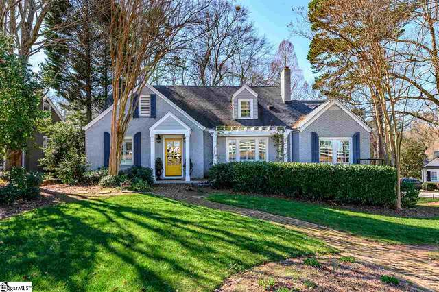 300 Byrd Boulevard, Greenville, SC 29605 (#1411920) :: The Toates Team