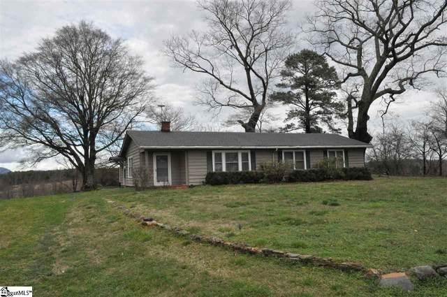 120 Green Hill Farm Road, Landrum, SC 29356 (#1411940) :: Hamilton & Co. of Keller Williams Greenville Upstate