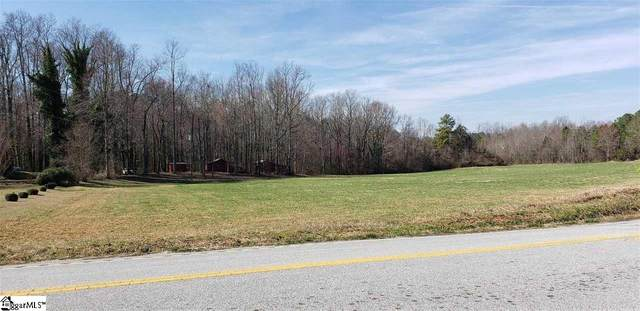 0 Mountain View Road, Travelers Rest, SC 29690 (#1411942) :: Mossy Oak Properties Land and Luxury