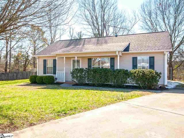326 Blue Bonnet Drive, Spartanburg, SC 29303 (#1411948) :: The Haro Group of Keller Williams