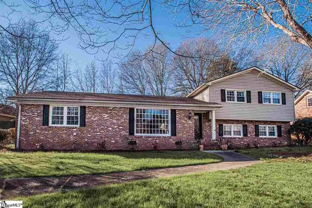 118 Chipwood Lane, Greenville, SC 29615 (#1411977) :: Hamilton & Co. of Keller Williams Greenville Upstate