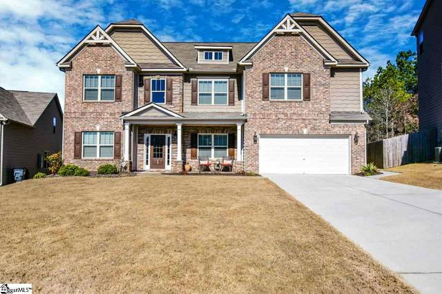 83 Grand River Lane, Simpsonville, SC 29681 (#1411994) :: RE/MAX RESULTS
