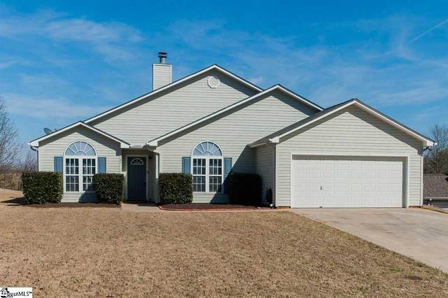 105 Trumpeter Lane, Simpsonville, SC 29680 (#1411999) :: The Robby Brady Team