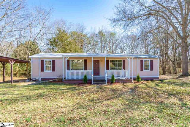 105 Agnes Court, Easley, SC 29640 (MLS #1412000) :: Resource Realty Group