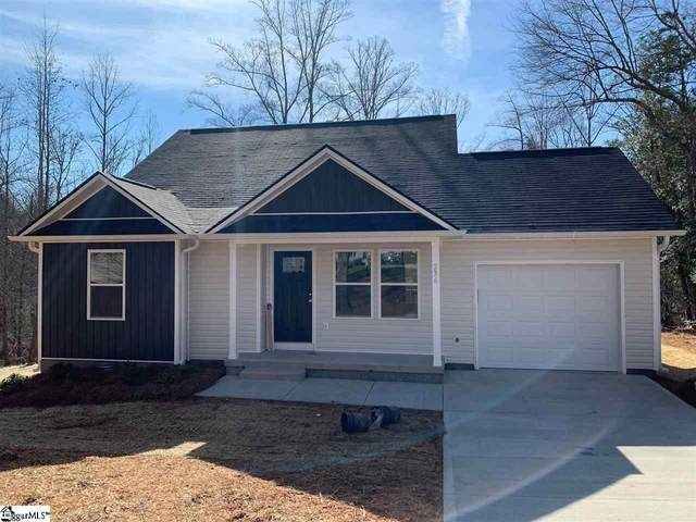 236 Autumnvale Drive, Inman, SC 29349 (MLS #1412005) :: Prime Realty