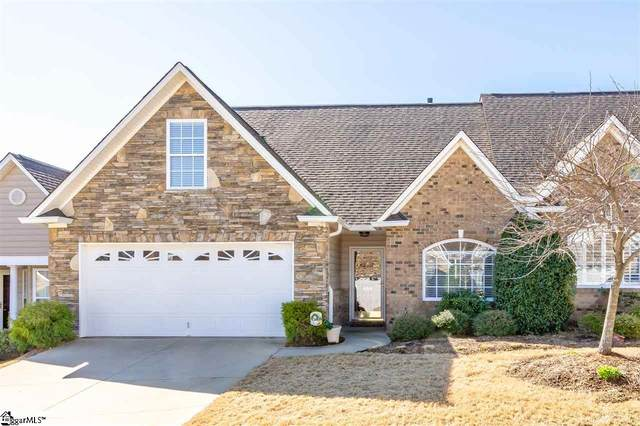 404 Falling Rock Way, Greenville, SC 29615 (#1412011) :: Connie Rice and Partners