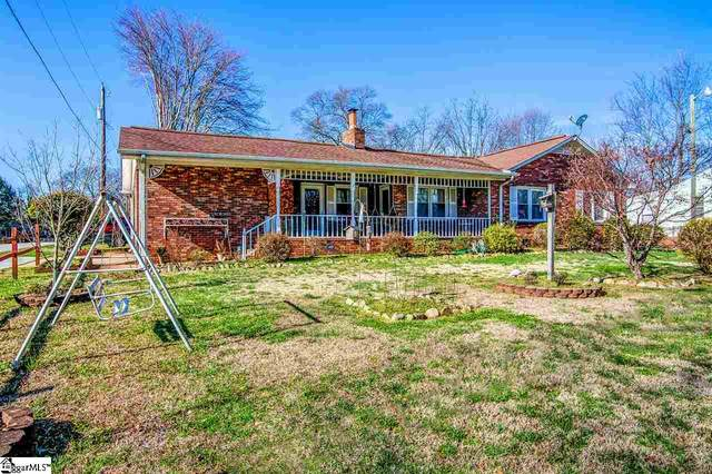 9 E Welcome Road, Greenville, SC 29611 (#1412017) :: The Toates Team