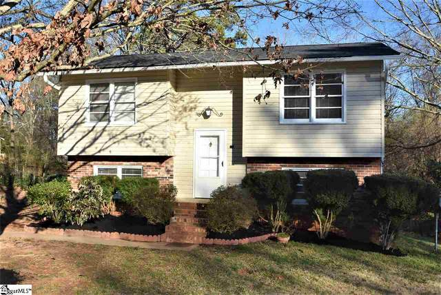 405 Agewood Drive, Simpsonville, SC 29680 (MLS #1412019) :: Resource Realty Group