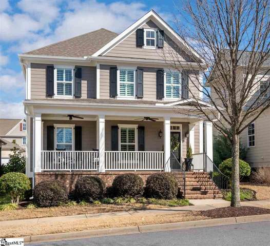 21 Kimborough Street, Greenville, SC 29607 (#1412022) :: Connie Rice and Partners