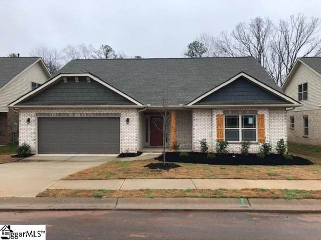 20 Starlight Drive Lot 212, Greenville, SC 29605 (#1412038) :: Connie Rice and Partners