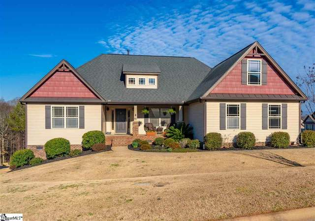 801 Mirandy Court, Travelers Rest, SC 29690 (#1412039) :: The Robby Brady Team