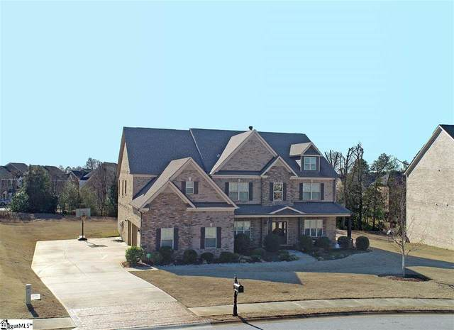 35 Mcrae Place, Simpsonville, SC 29681 (#1412044) :: The Robby Brady Team