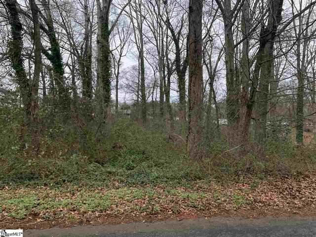 0 Woodley Road, Spartanburg, SC 29306 (#1412048) :: J. Michael Manley Team