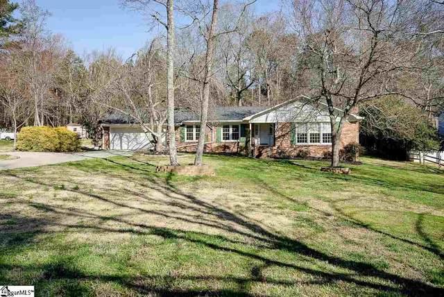 26 Woodwind Drive, Spartanburg, SC 29302 (#1412050) :: J. Michael Manley Team