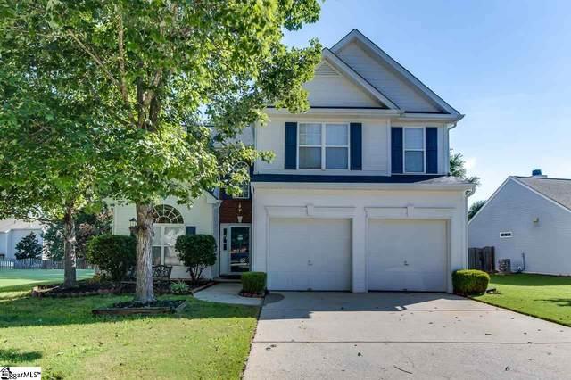 108 Summerchase Drive, Simpsonville, SC 29680 (#1412067) :: J. Michael Manley Team