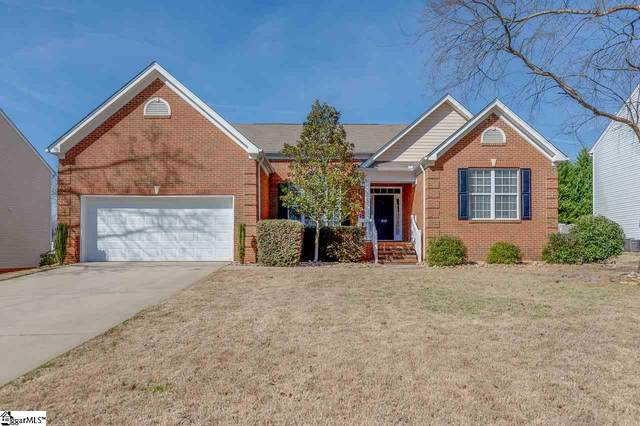 332 Edenberry Way, Easley, SC 29642 (#1412071) :: The Haro Group of Keller Williams