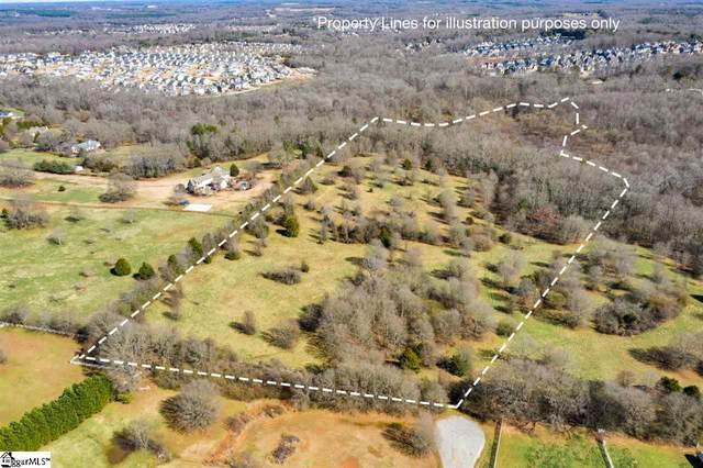 25924 Gilder Creek Drive, Simpsonville, SC 29681 (#1412077) :: J. Michael Manley Team