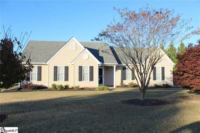 102 Grindstone Way, Pendleton, SC 29670 (#1412078) :: RE/MAX RESULTS
