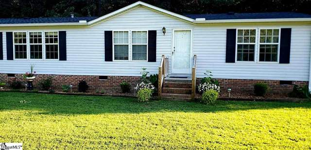 70 Brookview Drive, Gray Court, SC 29645 (MLS #1412086) :: Prime Realty