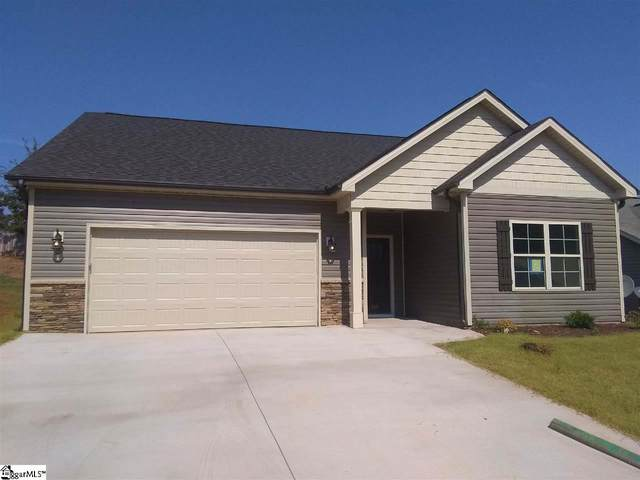 114 Patagonia Road, Anderson, SC 29625 (#1412089) :: Parker Group