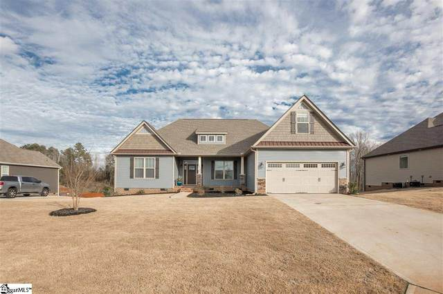 109 Ryders Way, Taylors, SC 29687 (#1412094) :: Mossy Oak Properties Land and Luxury