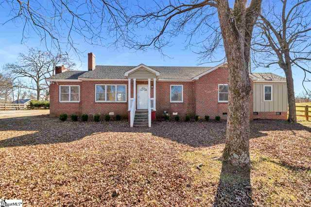 18560 E 72 Highway, Clinton, SC 29325 (#1412100) :: Coldwell Banker Caine