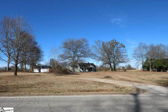 1725 Victor Hill Road, Duncan, SC 29334 (#1412101) :: The Toates Team