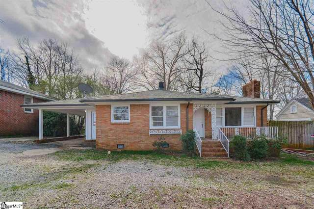 1911 Poinsett Highway, Greenville, SC 29609 (#1412106) :: The Haro Group of Keller Williams