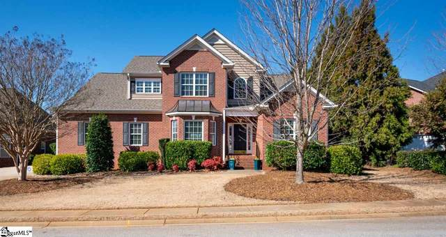 14 Barnstable Court, Greer, SC 29650 (#1412112) :: Connie Rice and Partners