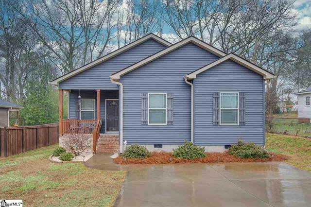 106 W 3rd Avenue, Easley, SC 29640 (#1412121) :: The Haro Group of Keller Williams