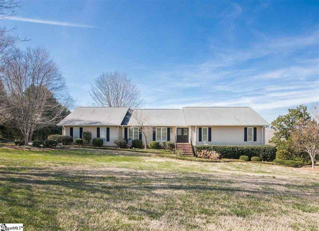 107 W Round Hill Road, Greenville, SC 29617 (#1412126) :: Connie Rice and Partners